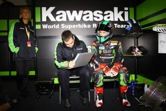 Parkes se bude loučit s Kawasaki