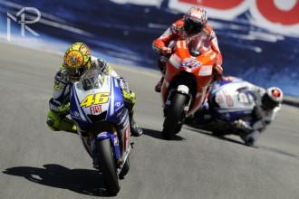 Pohled na MotoGP před Brnem