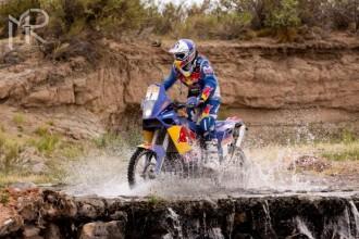 Rally Dakar   6. etapa