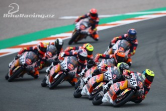 Red Bull Rookies Cup 2020 – Valencie (2)