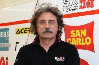 Simoncelli: MotoE bylo unáhlené