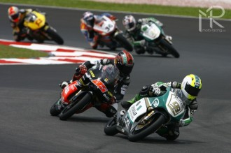 Statistiky Grand Prix před Katarem