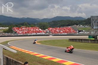 Statistiky před Grand Prix Itálie