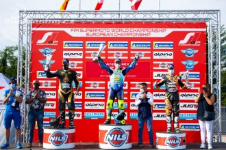 GP Itálie 2020: Ortona