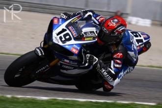 Ducati potvrdila zájem o Spiese