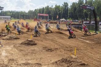 MXGP Lotyšsko 2020 – Kegums