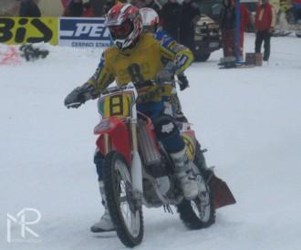 Orion  Shiva KTM Cup  Nekoř