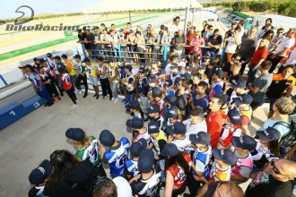 Red Bull Rookies selekce - úterý