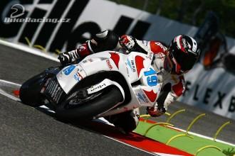 SMS Racing - víkend v Imole se nevydařil