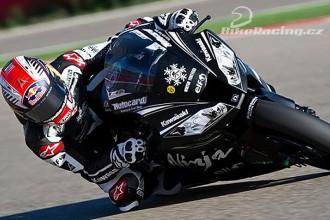 Test WSBK Motorland Aragon – pondělí