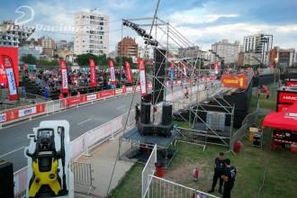 Tým Klymčiw Racing v cíli letošního Dakaru