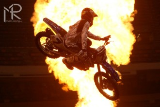 AMA / FIM Supercross  New Orleans