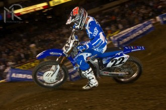 AMA / MS Supercross  Indianapolis