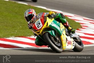 BSB 2010 (Brands Hatch)  2.jízda