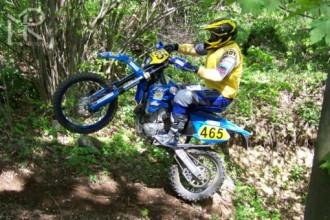 Essox ADT Endurance Cup  závody motorek v cross country