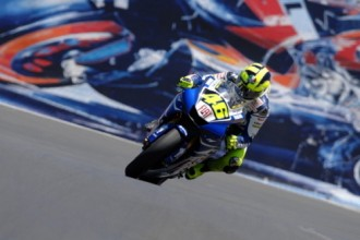GP USA - Laguna Seca, MotoGP závod