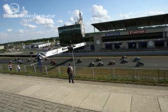 IDM hlásí další zrušený závod