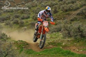 AMA National Hare and Hound– Johnson Valley
