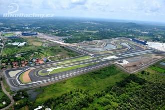 GP Thajska bude zrušena