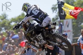 Grand Prix Německa MX1 a MX2
