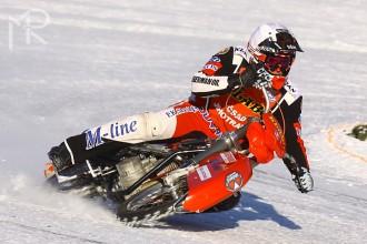 Ice Speedway  Steingaden (GER)