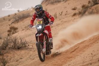 Rally Dakar 2021: 9. etapa