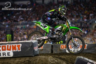 AMA/FIM Supercross 2020 – Arlington