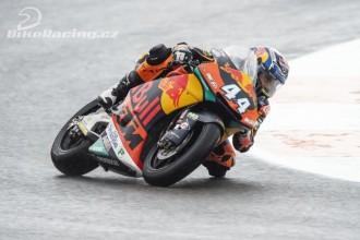 GP Valencie 2018 – Moto2