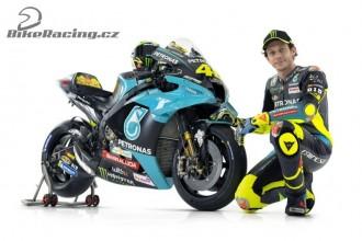 Rossi: Když budu silný, budu pokračovat