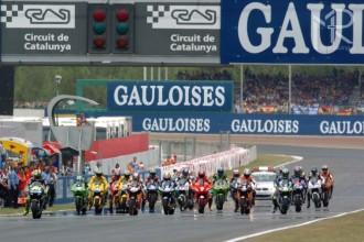Statistiky MotoGP před Catalunyi