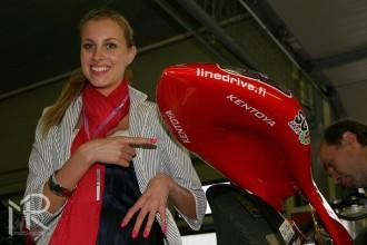 Ajo Motorsport: Horkokrevní Seveřané