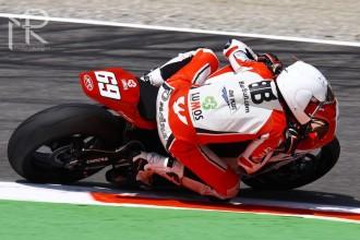 GP Monza - STK 1000 ccm, závod