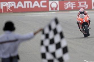 Návrat Ducati do dobré formy?