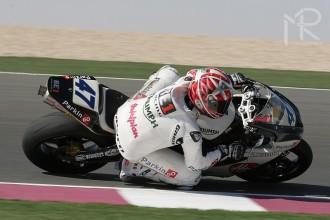 Premiéra týmu Triumph Italia BE1 Racing