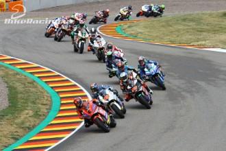 Rossi: Elektrické motorky patří do měst