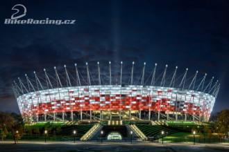 SGP Polska 2015 – Varšava