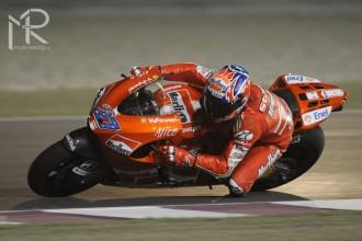 Testy MotoGP Qatar  pondělí