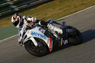 Testy MotoGP  Sepang (1)