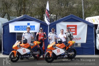 European Supermono Cup  Spa Francorchamps