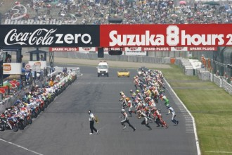 Eurosport bude dělat MS Endurance
