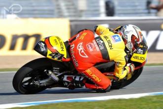 GP Catalunye  - 1. kvalifikace