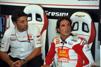 Gresini oficiálně představil tým Moto2