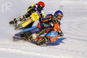 Ice Speedway MČR družstva  Osečná