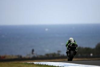 Kawasaki chce odčinit Phillip Island