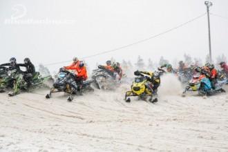 Mistrovství Evropy 2021 ve snowcrossu