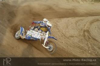 MS MX sidecarcross  Oldebroek