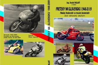 Nová kniha: Rudo Mladý  PRETEKY NA SLOVENSKU 1948-2009