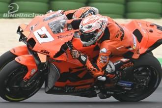 Piloti Tech3 KTM v Misaně bez bodů