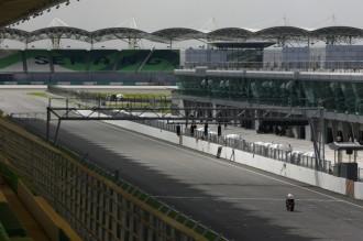 Testy MotoGP  Sepang (3)