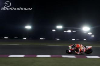 Tovární Ducati připravena na start sezony